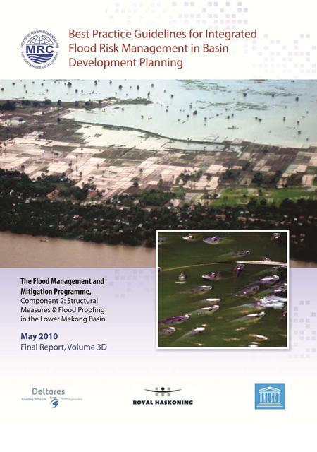 Best Practice Guidelines for Integrated Flood Risk Management in Basin Development Planning