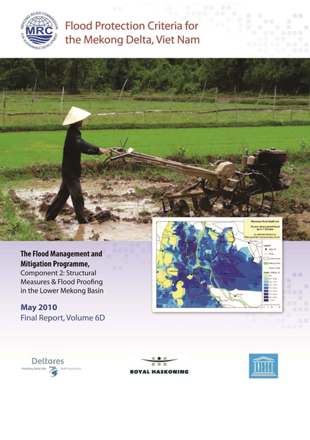 Flood Protection Criteria for the Mekong Delta, Viet Nam